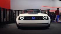 Honda elektrikli modellerini Türkiye'de üretebilir