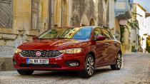 Fiat'a ezber bozan büyük ödül
