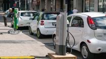 Avrupa'da elektrikli otomobil rüzgarı