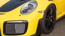Porsche ve Michelin birlikteliği rekor getirdi!