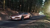 Renault'dan geleceğe büyük plan!