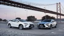 Lexus markası ikinci elde iddialı!