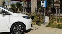 Elektrikli otomobillere ücretsiz şarj!