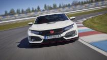 Yeni Honda Type-R satışa sunuldu işte fiyatı...