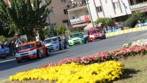 V1 Challenge rüzgarı Aydın'da esti