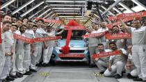Fiat Fiorino 10. Yılını Kutluyor!