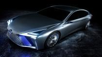 Lexus, otonom teknolojilerini Tokyo'da sergiledi