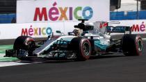 Lewis Hamilton dördüncü kez dünya şampiyonu oldu