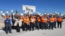 Brisa Aksaray fabrikasını 2018'de üretime açıyor