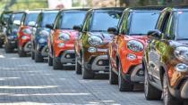 Ekim Ayında Otomobil Pazarı %10,5 , Hafif Ticari Araç Pazarı %10 Arttı!
