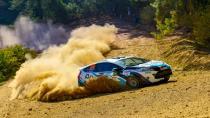 Fiesta Rally Cup şampiyonu Kocaeli'de belli oluyor