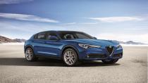 Alfa Romeo Stelvio Türkiye'de satışa sunuldu