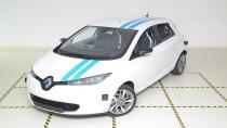 Renault otonom engel tanıma sistemi geliştirdi