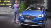 Opel CEO'su markanın geleceğini açıkladı