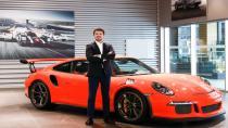 Porsche Türkiye, Orta ve Doğu Avrupa pazarında ikinci sırada!