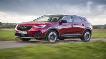 Opel Yeni Grandland X'in Fiyatlarını Açıkladı
