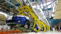 Otomobil üretimi yüzde 10 ayda yüzde 27 arttı