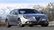 Alfa Romeo Giulietta'da 75 bin TL kredi avantajı