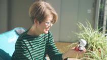 Toyota'nın, Arkadaş Robotu Kirobo Mini Piyasada