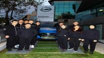 Nissan'dan futbol taraftarlarına özel sürpriz