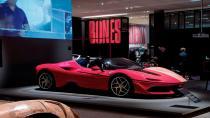 Ferrari 70.yaşını kutluyor