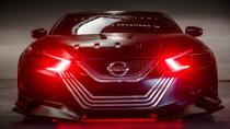 Nissan'dan muhteşem 'Star Wars' araçları