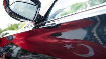 Türkiye otomotiv test merkezi için kolları sıvadı