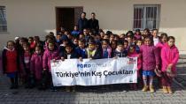 Ford Otosan 'Gönüllü Ordusu' iyilik için koşuyor