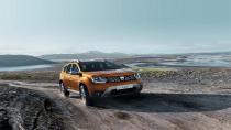 Dacia Duster yeni nesliyle 2018'e damga vuracak