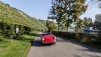Porsche müzesindeki en eski 911'i ilk kez gösterime sundu