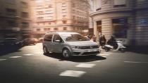 Volkswagen'den Caddy modellerine özel yıl sonu indirimi