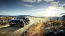 Porsche'den suv modeli Macan'a özel kampanya