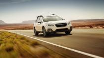 Subaru'nun eyesight'li tüm modellerine ''en güvenli seçim'' ödülü