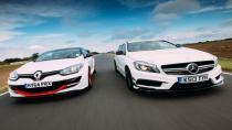 Mercedes ve Renault yeni motor için bir arada