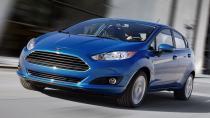 Ford Fiesta'nın Üretim Sayısını Arttırılıyor