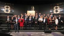 ODD Satış ve İletişim Ödülleri, 2017 Gladyatörleri