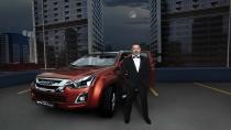 2017 Yılın Pick-up'ı ''Yeni Isuzu D-Max''
