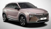 Hyundai'nin ismi belli olmayan SUV'undan ilk detaylar