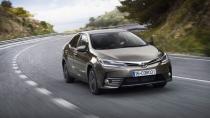 Toyota artık dizel araç satmıyor!