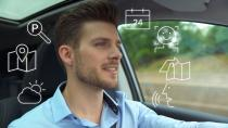 Bosch'un geliştirdiği sesli asistan direksiyona geçiyor