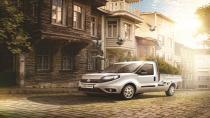 Fiat Pratico'ya Yepyeni Motor Seçeneği!