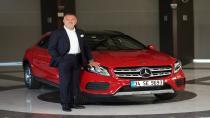 Mercedes-Benz Türk, 50. yılında global başarılara imza attı