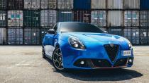 Alfa Romeo Giulietta modelinde 2018'in ilk ayına özel kampanya