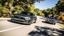 Ford, 2019 Mustang Shelby GT500'ü görücüye çıkarttı
