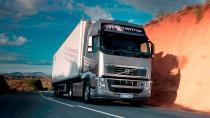 Irmaklar Uluslararası Taşımacılık filosuna Temsa İş Makinaları'ndan 3 yeni Volvo Trucks