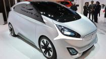 Mitsubishi'nin yeni kamera sistemiyle otomobiller artık aynasız olacak