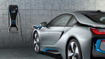 BMW'den Tesla'ya meydan okuma