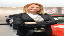 Borusan Otomotiv'de İletişim Aslı Kayadeniz'e emanet!