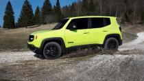 Jeep'ten 2018'in İlk Fırsatı!