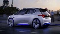 Volkswagen I.D Hatchback'in üretim tarihi belli oldu